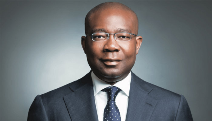 EnterpriseNGR to lead private sector advocacy, interventions in financial sector – Aigboje