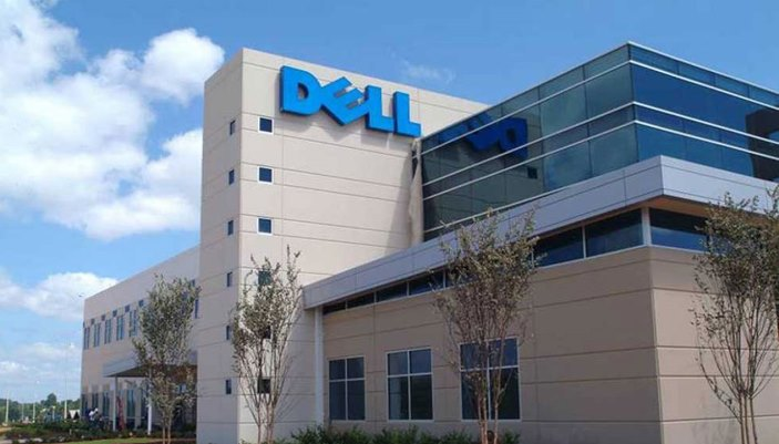 Dell calls for secure tech systems to boost business