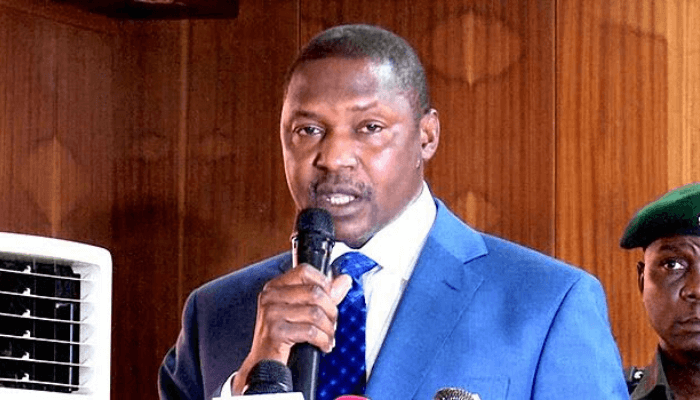 Malami and the 'Emergency rule' in Anambra