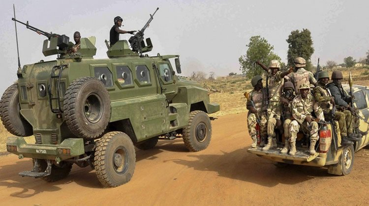 Why the Nigerian army cannot defeat Boko Haram or ISWAP