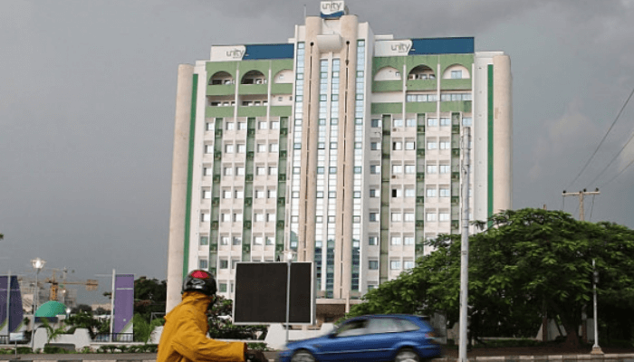 Unity Bank boosts capacity building, empowers 3,000 girls