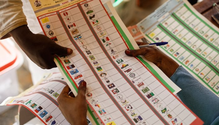 Anambra governorship election and rising insecurity